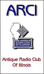 Antique Radio Club of Illinois